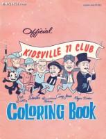 Kidsville 11 Club