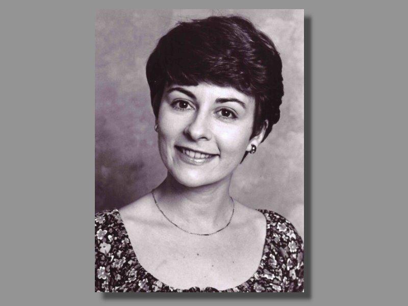 Barbara DeValerio Holmes